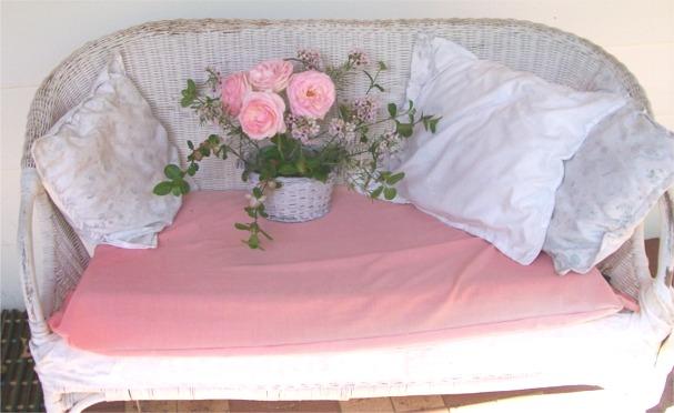RosesSeat