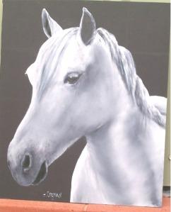White Horse 2015