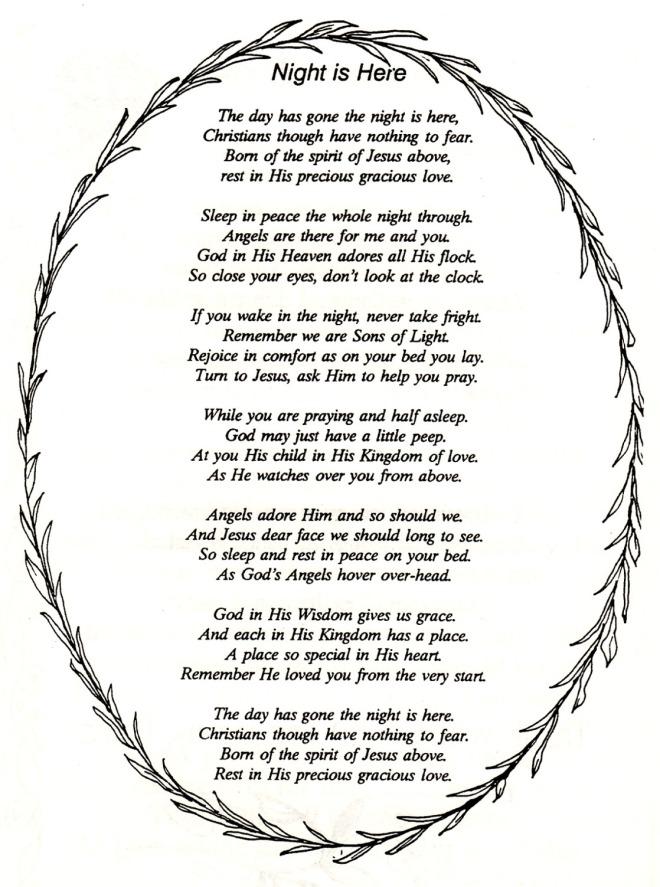 PoemNightisHere