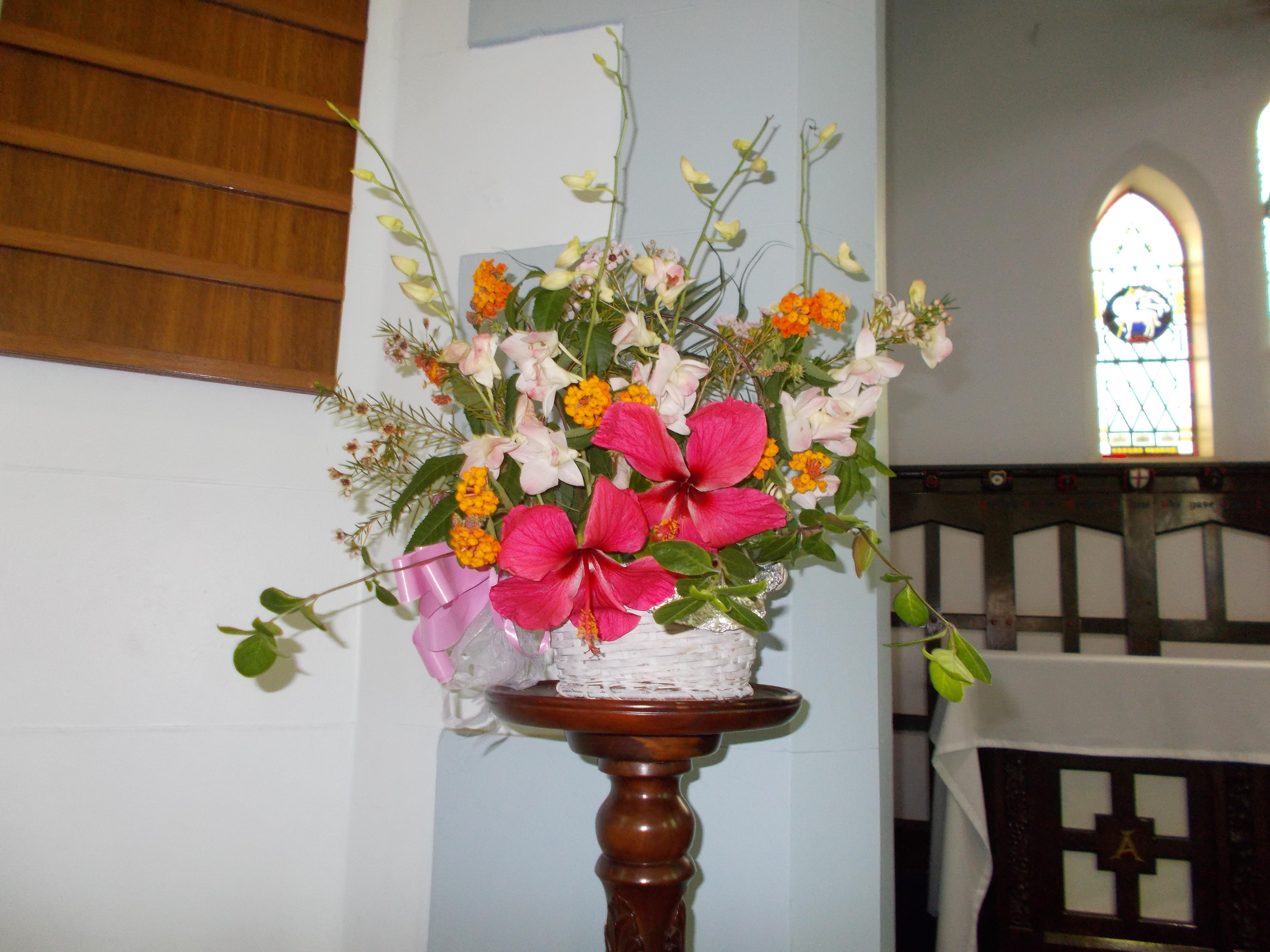 Flowers Church
